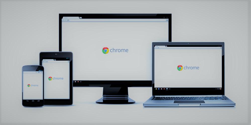 Attivare il material design su Google Chrome