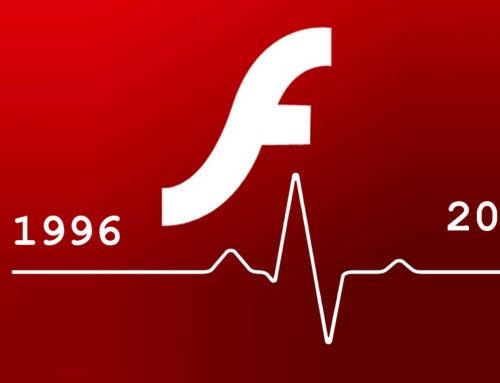 Come rimuovere definitivamente Flash Player