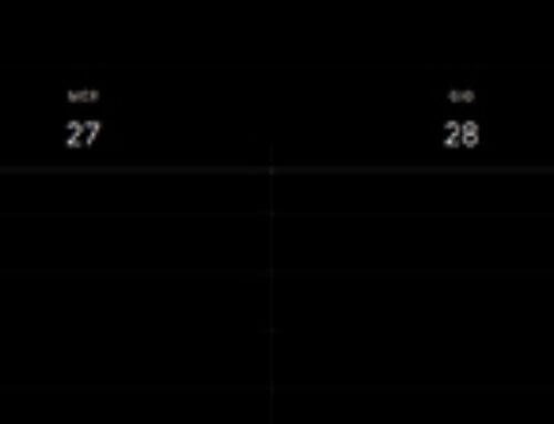 Google Calendar come condividere facilmente i propri calendari