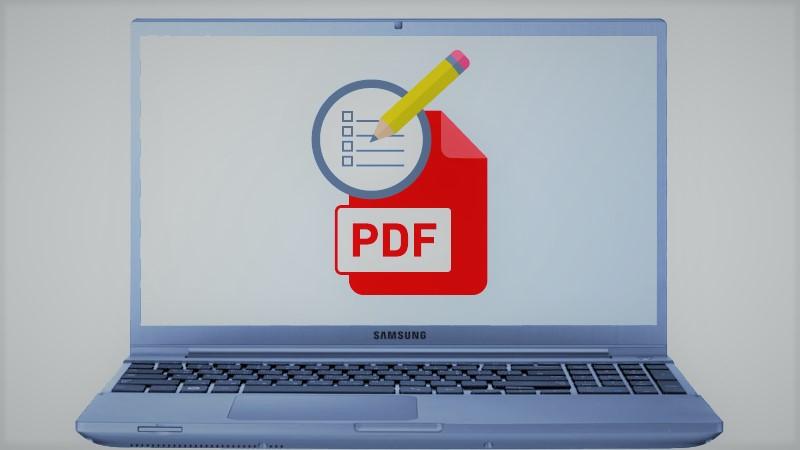 Icecream PDF Editor gratuito per Windows