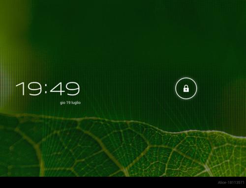 Team EOS 3 JELLYBEAN su Motorola Xoom