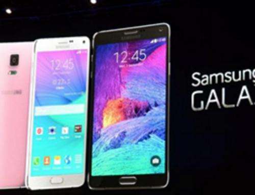 Galaxy Note 4: disponibili online gli APK delle applicazioni