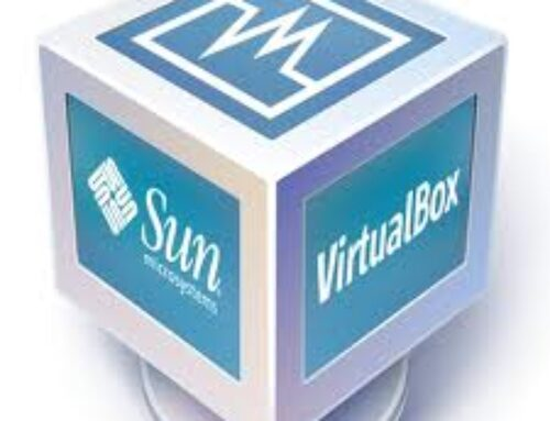 Creazione di una virtual machine con VirtualBox